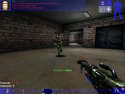 Shock RifleUnreal Tournament