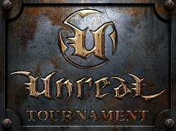 Menu hryUnreal Tournament