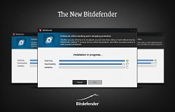 Online platbyBitdefender Internet Security