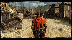 DuelCall of Juarez: Gunslinger