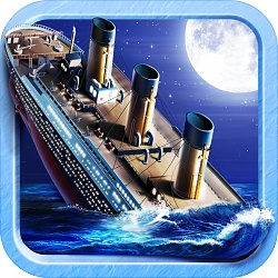 Escape the Titanic – Devious Escape Puzzler (mobilní)