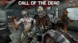 ZombieCall of Duty: Black Ops Zombies (mobilní)