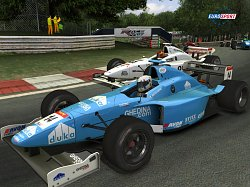 FormuleRace 07: Offical WTCC Game