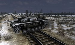 KolosAchtung Panzer: Operation Star