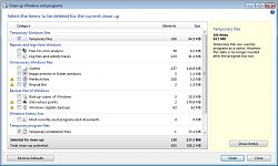 Disk CleanerTuneUp Utilities 2014