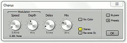 ChorusMultiTrackStudio Lite