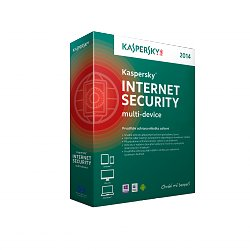 Kaspersky Internet Security – multi-device 2014