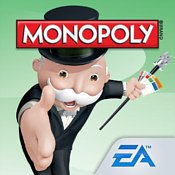 MONOPOLY for iPad (mobilní)