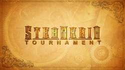 SteaMeria: Tournament