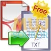 Free PDF Text Extractor
