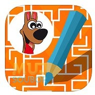 Labyrinth Learning games for children age 3-5 (mobilní)