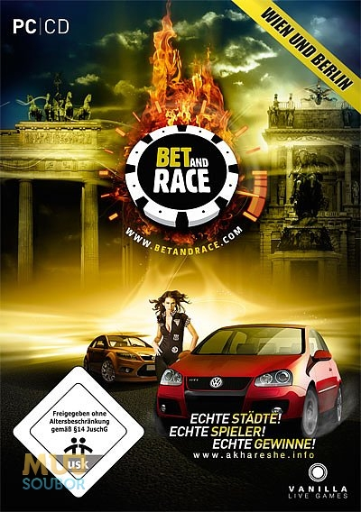 Bet and Race