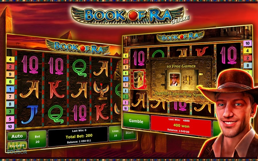 book of ra deluxe for pc