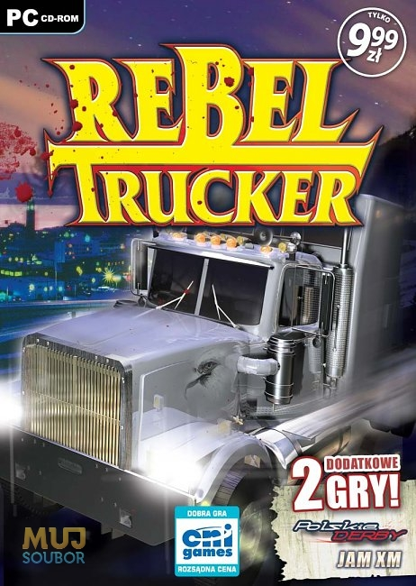 Rebel Trucker