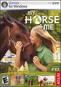 My Horse and Me
