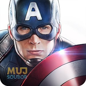 Captain America: The Winter Soldier (mobilní)