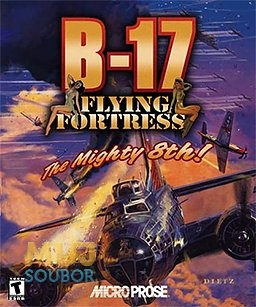 B-17 Flying Fortress: the Mighty Eighth