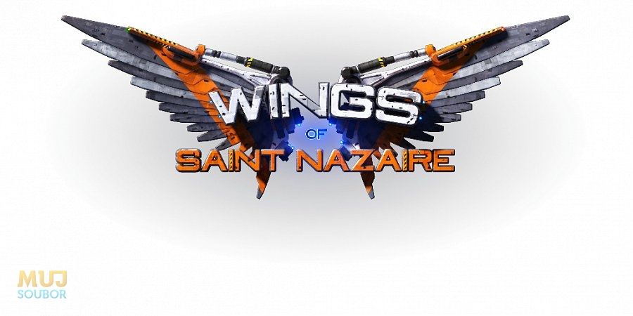 Wings of Saint Nazaire