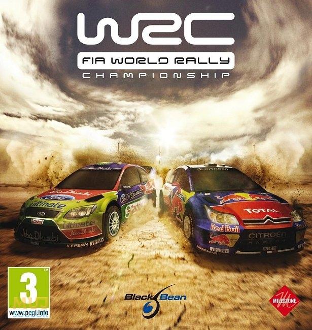 Wrc fia world rally championship ke sta en 237 zdarma download