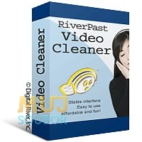 River Past Video Cleaner