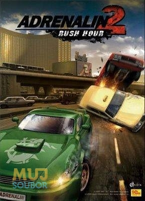Adrenaline 2: Rush Hour