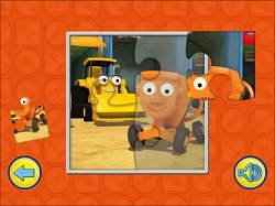 PuzzleBob the Builder's Playtime Fun! (mobilní)