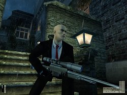 SniperHitman: Contracts