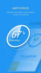 360 Security - Antivirus FREE - screenshot360 Security – Antivirus, Clean (mobilní)