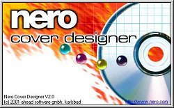 Nero CoverDesigner