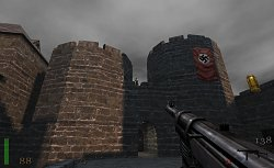 HradReturn to Castle Wolfenstein