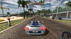 SpeciálWorld Racing 2