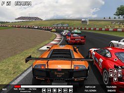 LamborghiniGTR 2 – FIA GT Racing Game