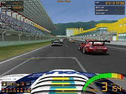PorscheGTR 2 – FIA GT Racing Game