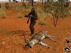 ÚlovekDeer Hunter 2005