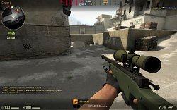AWMCounter-Strike: Global Offensive