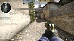Desert EagleCounter-Strike: Global Offensive