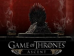 Logo hryGame of Thrones Ascent (mobilní)