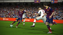 BarcelonaFIFA World