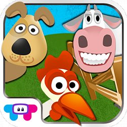 Farm Friends: First Numbers and Animals (mobilní)