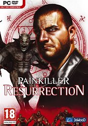 Painkiller: Resurrection