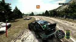 FordWRC: FIA World Rally Championship