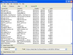 UIRiver Past Video Cleaner