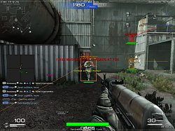 AimbotSoldier Front 2