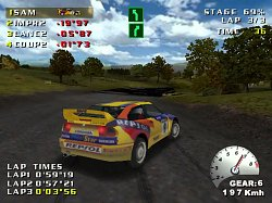 SeatV-Rally 2 Expert Edition