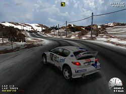 ZasněženoV-Rally 2 Expert Edition