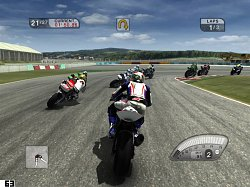 ZávodSBK-09: Superbike World Championship