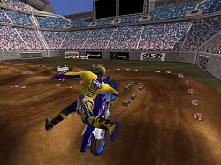 TrikMotocross Madness 2