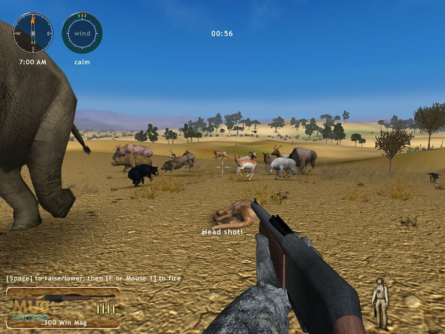 Amazoncom: Hunting Unlimited 2009 Download: