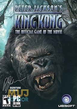 Peter Jackson's King Kong: The Game