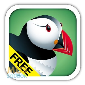 Puffin Web Browser (mobilní)